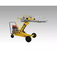 LA Series Automatic Vehicle Hydraulic Puller