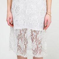 lurex big flower midi dress ( EM-020 ) thumbnail image