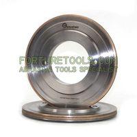 Solar photovoltaic glass diamond grinding wheel thumbnail image