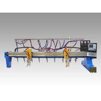 CNC/KDG CNC plasma cutting machine