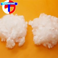 Thailand 7/15D PSF hollow conjugated siliconized Polyester Fiber thumbnail image