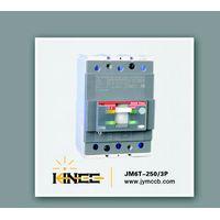 MCCB Circuit Breaker(ABB Model) JM6T-250/3P