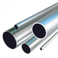 Stainless steel seamless precision tubes