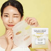 Facial Multi Care for Whitening & Wrinkle (1week)