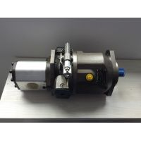A10VO replacement hydraulic pump