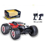 2014 2.4G RC Model Car