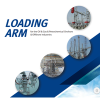 Manufacturing Loading ARM