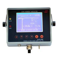 Load Moment Indicator for Tower Cranes (CXT/30P)
