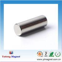 Strong N52 Neodymium cylinder Magnet Bracelet magnets