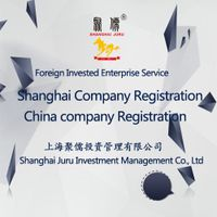 Shanghai Corporate Register China Company Registration