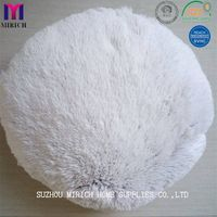 Home Use Soft Round Seat Cushion