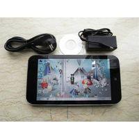 10.2 inch Tablet PC Windows 7 WiFi N450 1.66 G/1G/160G UMPC Multi-touch Laptop thumbnail image