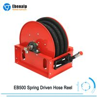 EB500 Spring Driven Hose Reel for Industry