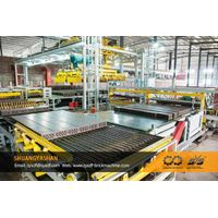Large Brick Machine Production Lines