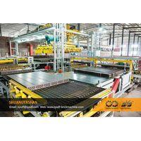 Large Brick Machine Production Lines