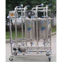 UF Ceramic Membrane Ultra filtration concentration machine thumbnail image