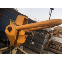 National oilwell varco P650