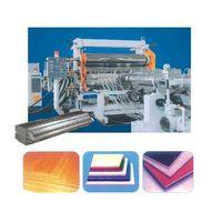PET/ PE/ PP/ PS sheet extrusion line thumbnail image