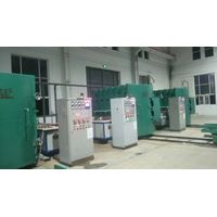 Chinese wound core vacuum annealing furnace thumbnail image