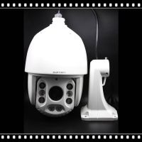 36X Zoome Outdoor PTZ Dome IP Camera 1080P