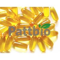 Evening Primrose Oil Softgel 1000mg private label contract manufacture thumbnail image