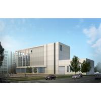 HV Large Capacity Testing Station design