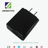 10w 5v 2a usb power supply with CCC approval thumbnail image