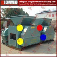 New style professional chrome ore briquette machine-- Zhongzhou 86-13783550028