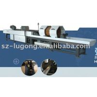 HMT SERIES HORZONTAL DEEPER HONING MACHINE