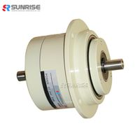 PMC CE qualified Micro Magnetic Powder Clutch for Printing Machines