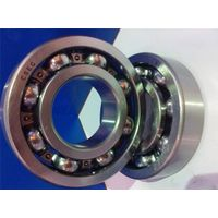 deep groove ball bearing 6312