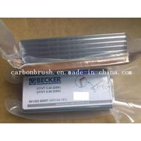 carbon vanes for becker vacuum pumps thumbnail image
