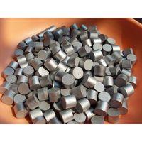 Rhenium Metal Pellet
