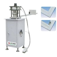 aluminum Window Door Punching Machine