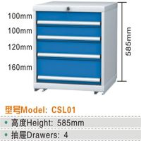 Storage Tool Cabinet
