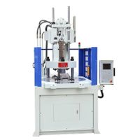 vertical injection rotary molding machine JTT-1200R