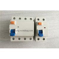 CNHUNG RCCB ID Residual current circuit breaker