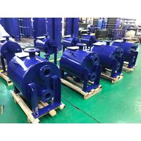 sondex titanium plate and shell heat exchanger wholesale steam