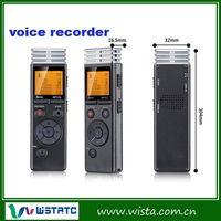 Portable digital voice recorder pen thumbnail image
