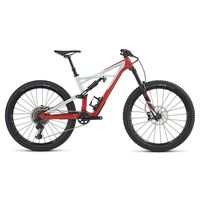 2017 Specialized Enduro Pro Carbon 650B MTB
