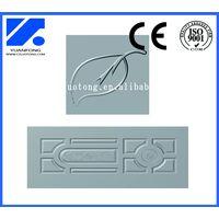 Door skin / mould melamine plywoood mdf door skin