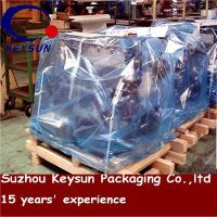 Engine Packing Rust Proof Plastic Film, VCI Shrink Film
