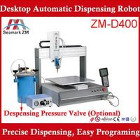 silicone dispenser ZM-400ED
