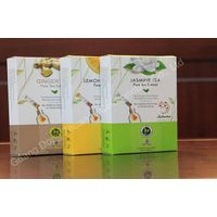 Packaging Box for Tea Product