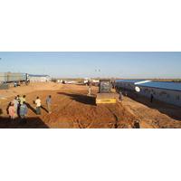 Liquid Soil stabilizer for CBR PLUS/ ionic soil consolidation aid /dust control dust suppressant