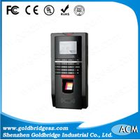 Fingerprint Access Controller & Time Attendance Terminal (ACM9700)