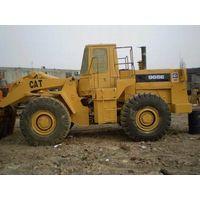 wheel loader CAT 966C
