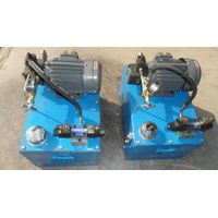 hydraulic power pack for frozen machine hydraulic pump thumbnail image