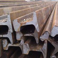 Cast Iron Scrap, HMS 1& 2, Iron Scrap, Aluminium Scrap, Zinc Scraps, Used Rails Scrap, thumbnail image