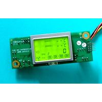 PC Fan Controller with LCD
